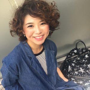 Rina Yoshioka 吉岡里奈